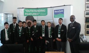 south academy luton